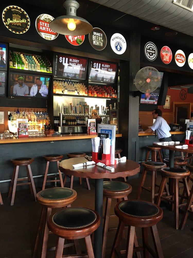 Drake S Restaurant Louisville