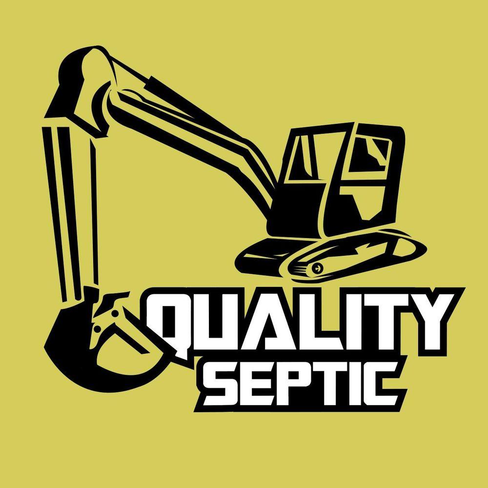 Quality Septic: 836 Nob Hill Rd, Quinlan, TX