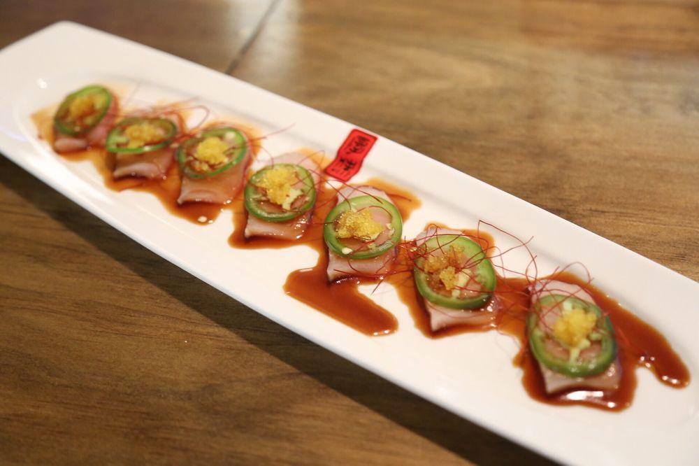 Sapporo Japanese Sushi & Bar