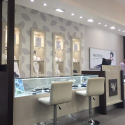 Photo Of Whitakers Jewellers   Cooks Hill New South Wales, Australia.  Interior Of Store