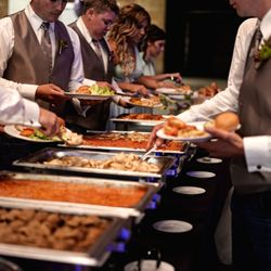 Photo Of Mercers Catering