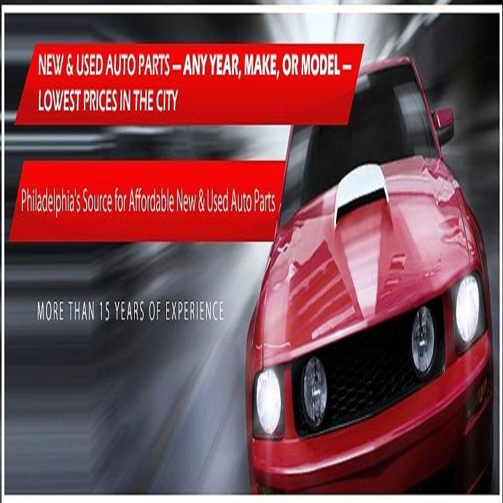 National MVP Auto Parts - CLOSED - Auto Parts & Supplies - 6125 ...