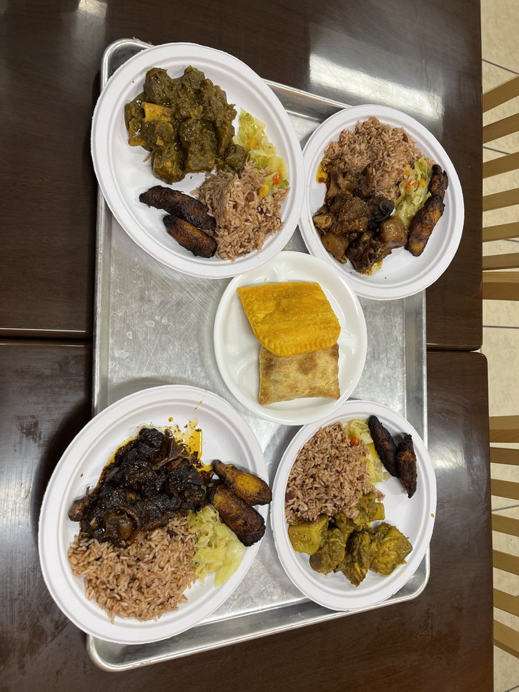 N&M Jamaican Delight: 16468 Fort Campbell Blvd, Oak Grove, KY