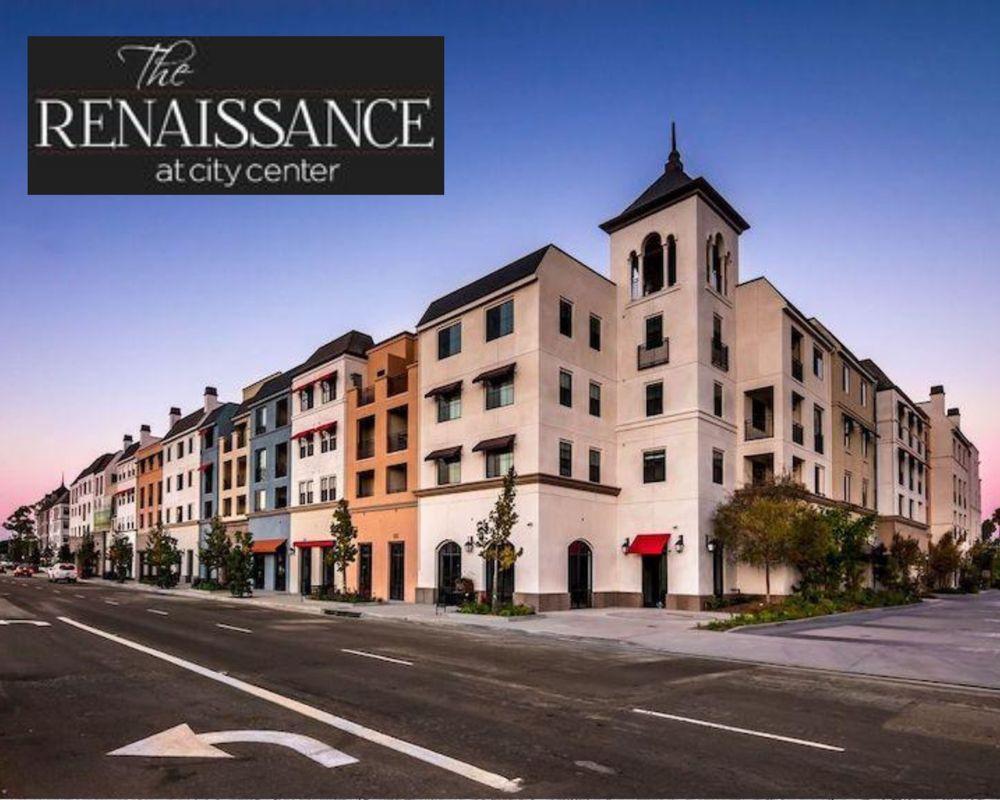 The Renaissance at City Center: 21800 S Avalon Blvd., Carson, CA