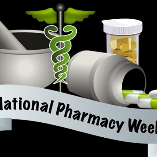 National board of pharmacy recognizes Pharmacy Technician Week ...