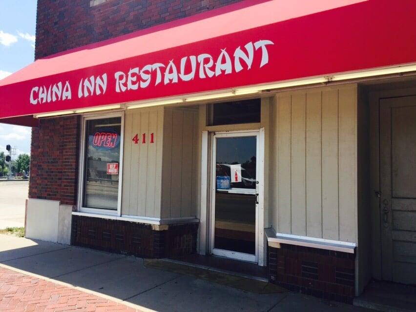 China Inn Restaurant: 411 N Main St, Newton, KS