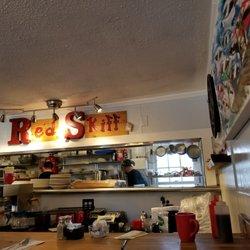 Photo Of Red Skiff Restaurant Rockport Ma United States