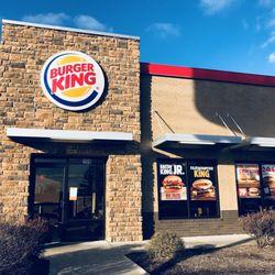 Burger king horn lake