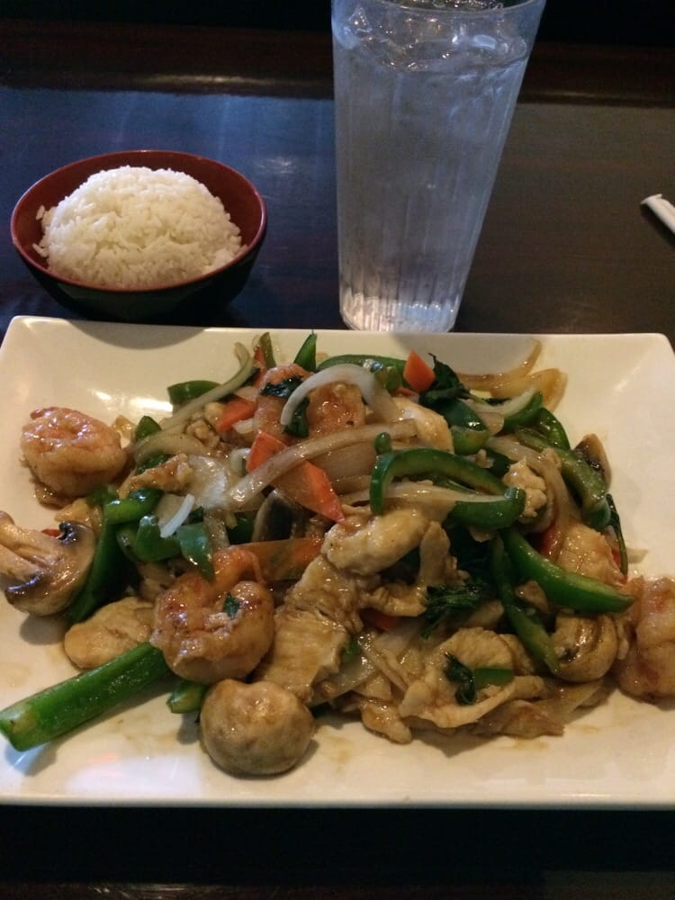 Bistro asia ferm 10 photos 17 avis tha s 3560 for The east asian dining t nagar