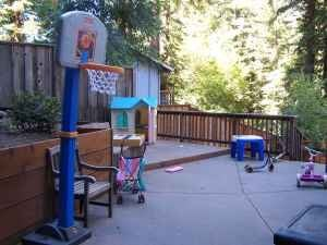 Mountain Monsters Daycare: 236 Caledonium Ave, Ben Lomond, CA