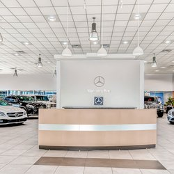 Mercedes Benz Of Littleton Service Department