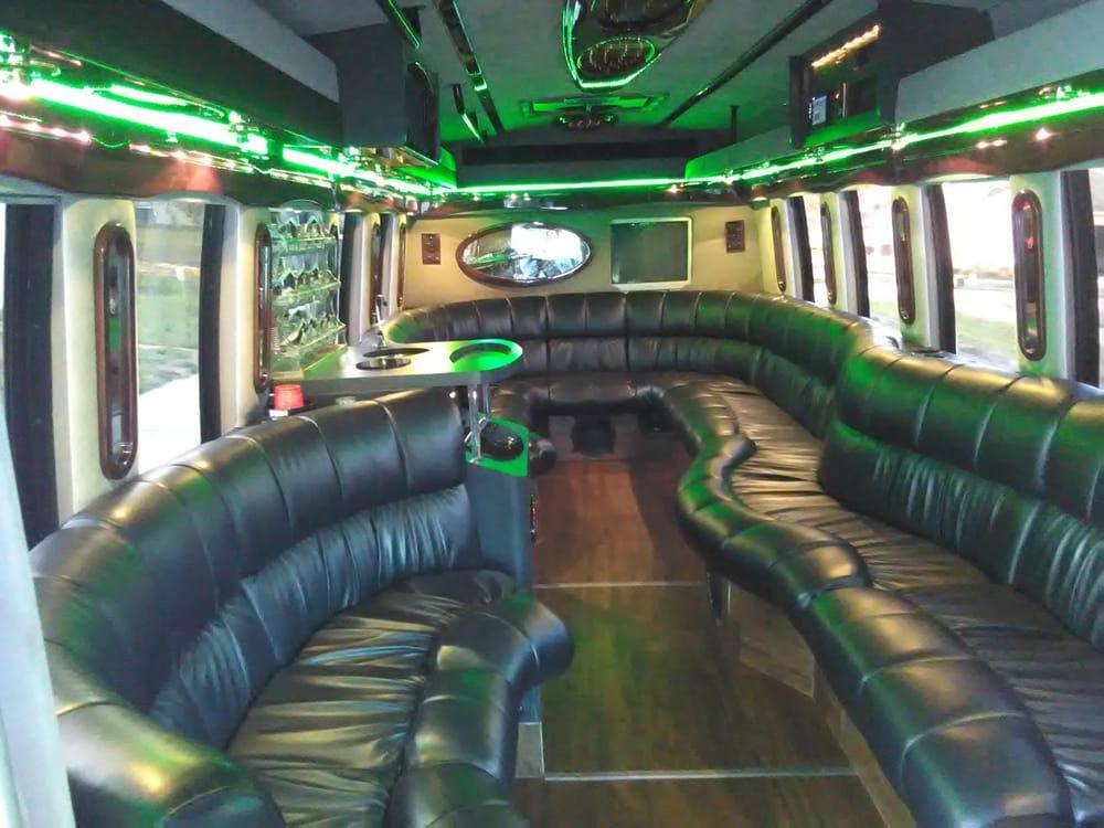 Orlando Extreme Limousine: Orlando, FL