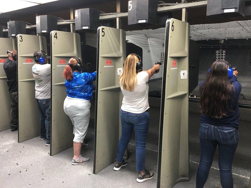 Firearm Training Pro: 23123 State Rd 7, Boca Raton, FL
