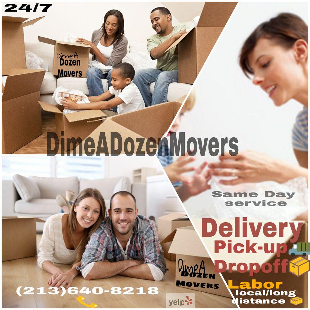 DimeADozenMovers: 71 Calhoun Ter, Atlanta, GA
