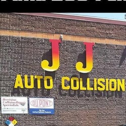 J j auto collision panel beating and body work 116 n for S s motors el paso tx