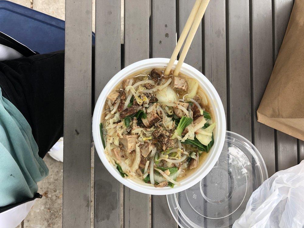 Noodle: 205 E Ponce De Leon Ave, Decatur, GA