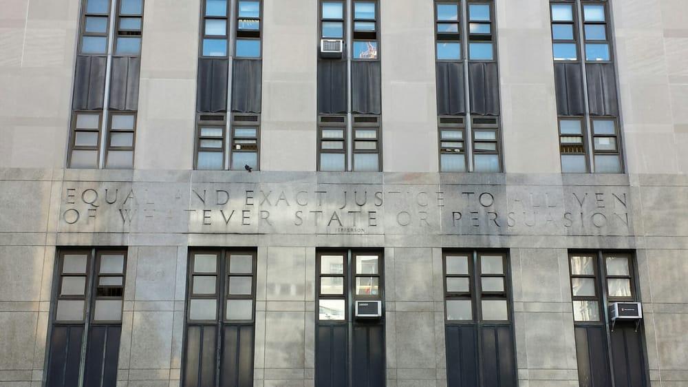 New York City Civil Court