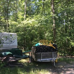 Exeter Elms Campground - 2019 All You Need to Know BEFORE