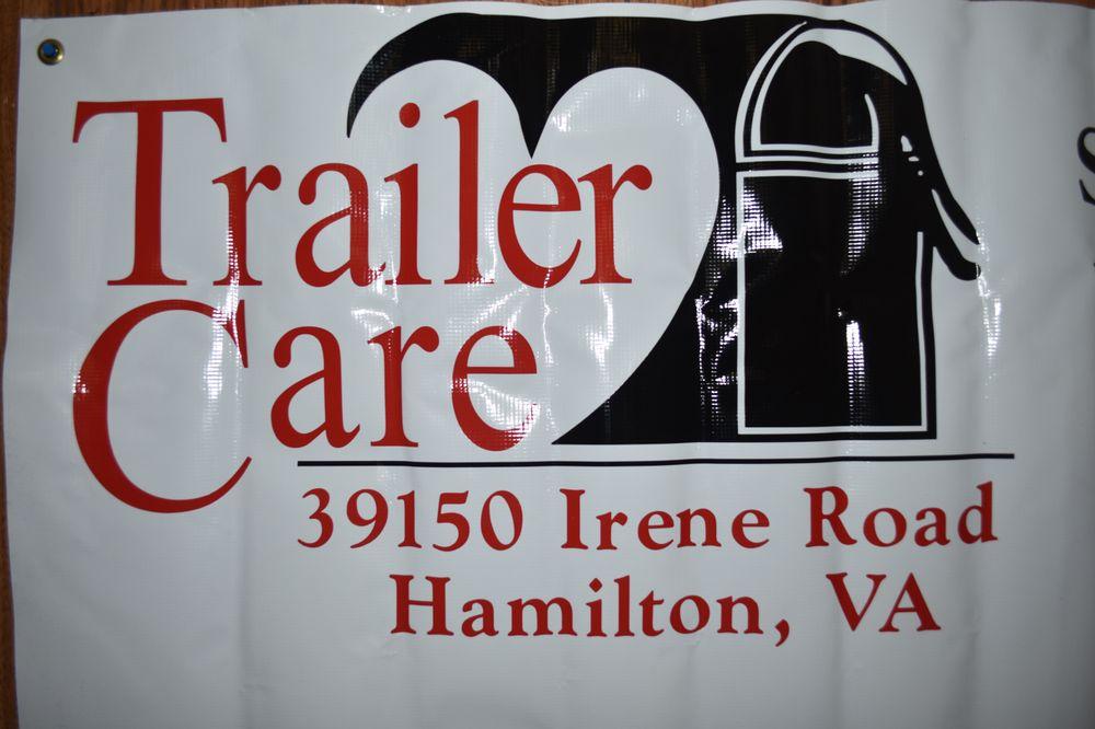 Trailer Care: 39150 Irene Rd, Hamilton, VA