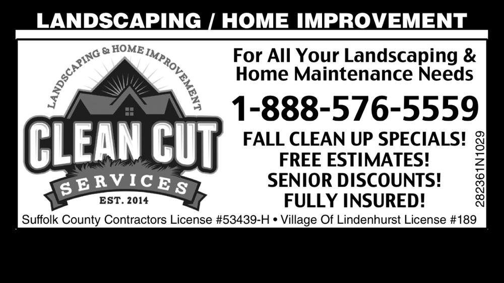 Clean Cut Services: West Babylon, West Babylon, NY