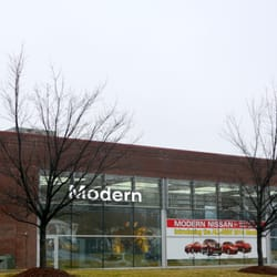 Photo Of Modern Nissan Of Lake Norman   Cornelius, NC, United States.