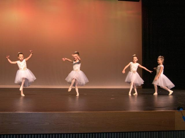 House of Dance Plano: 2621 Summit Ave, Plano, TX