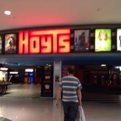 Belconnen cinema