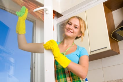 E&K Cleaning Service