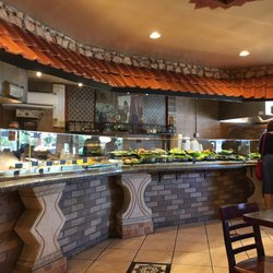 Photo Of Aladdin Mediterranean Cuisine Houston Tx United States Wonderful Offerings