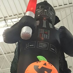 photo of lowes home improvement galax va united states inflatables at lowes - Lowes Halloween Inflatables