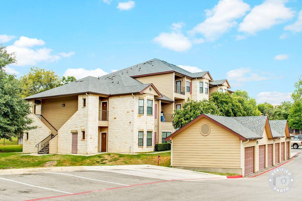 Mission Oaks Apartments San Antonio