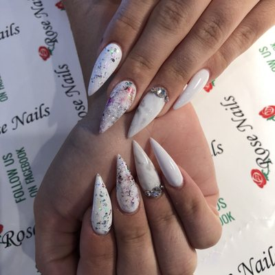 Rose Nails 438 E Waterloo Rd Akron, OH Manicurists - MapQuest