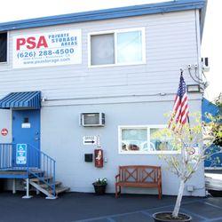 Photo Of PSA Self Storage   Rosemead, CA, United States