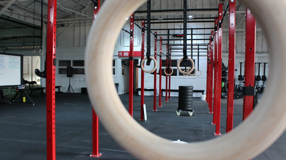 Old Towne Fitness