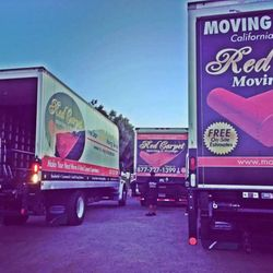 Red Carpet Moving And Storage 34 Photos Amp 86 Reviews