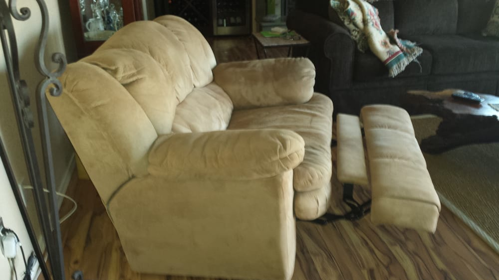 Michaels Upholstery