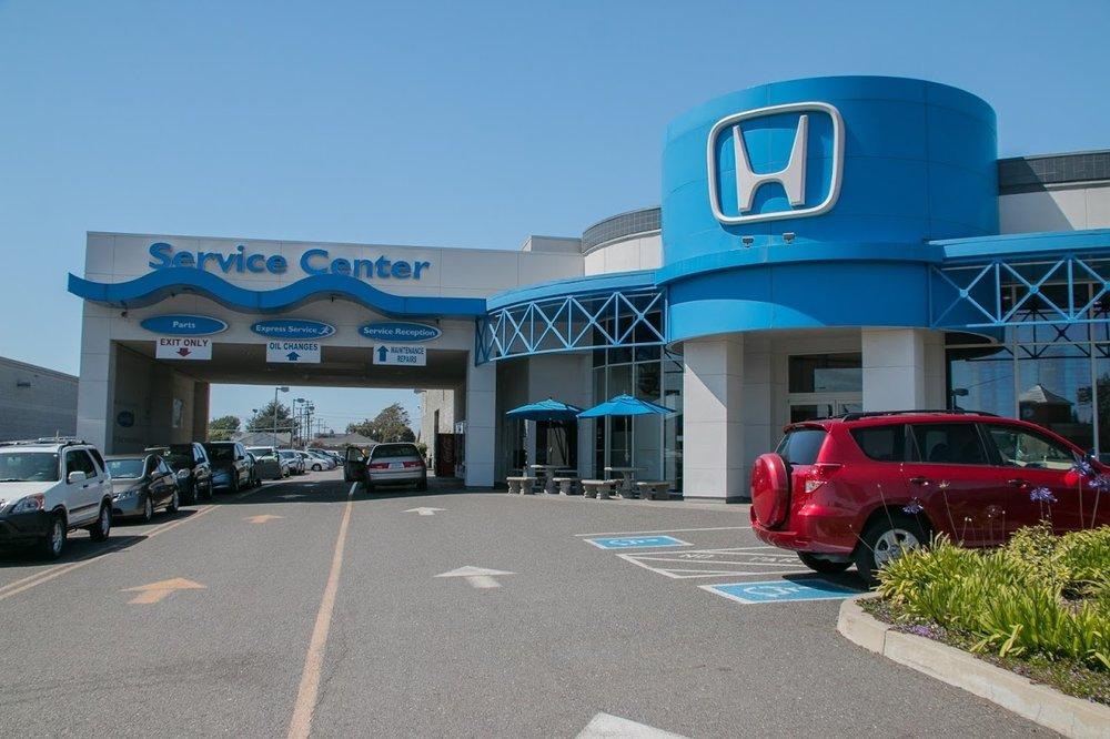 Exceptional Photo Of San Leandro Honda   San Leandro, CA, United States. Honda Service