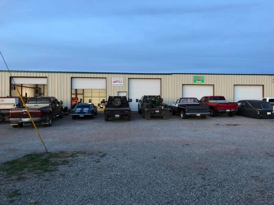 Carr Automotive & ATV: 17017 Fm 268, Childress, TX