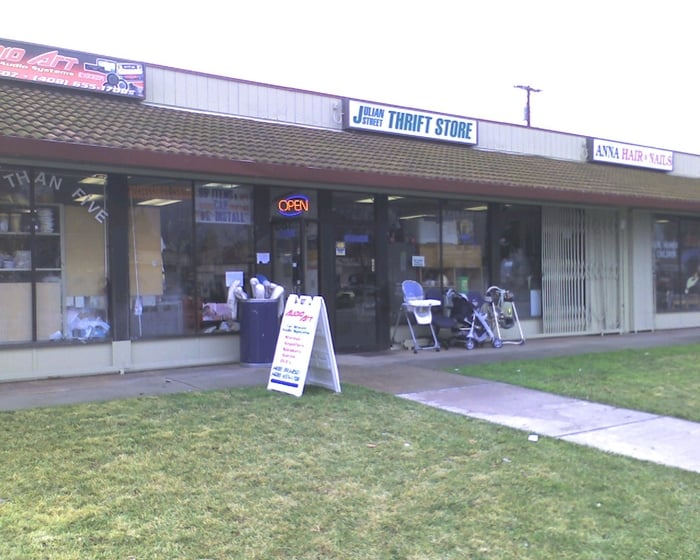 Clothing consignment stores in san jose ca