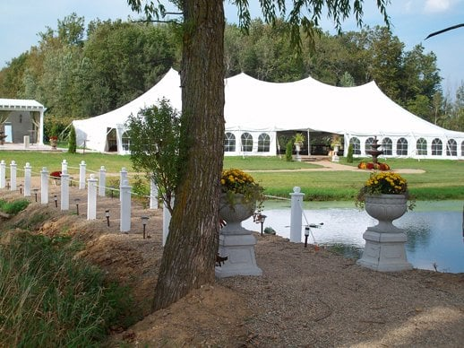 Willow Harbor vineyards and polo club: 3223 Kaiser Rd, Three Oaks, MI