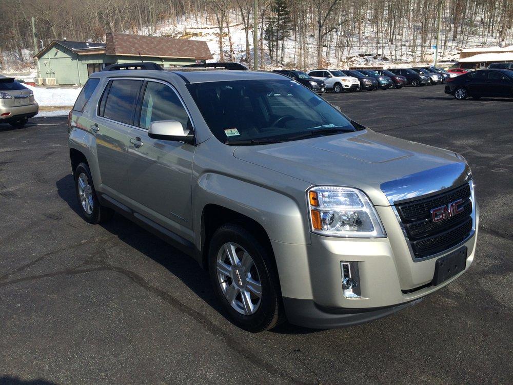 Thrifty Car Sales of Franklin: 114a Rte 32, North Franklin, CT