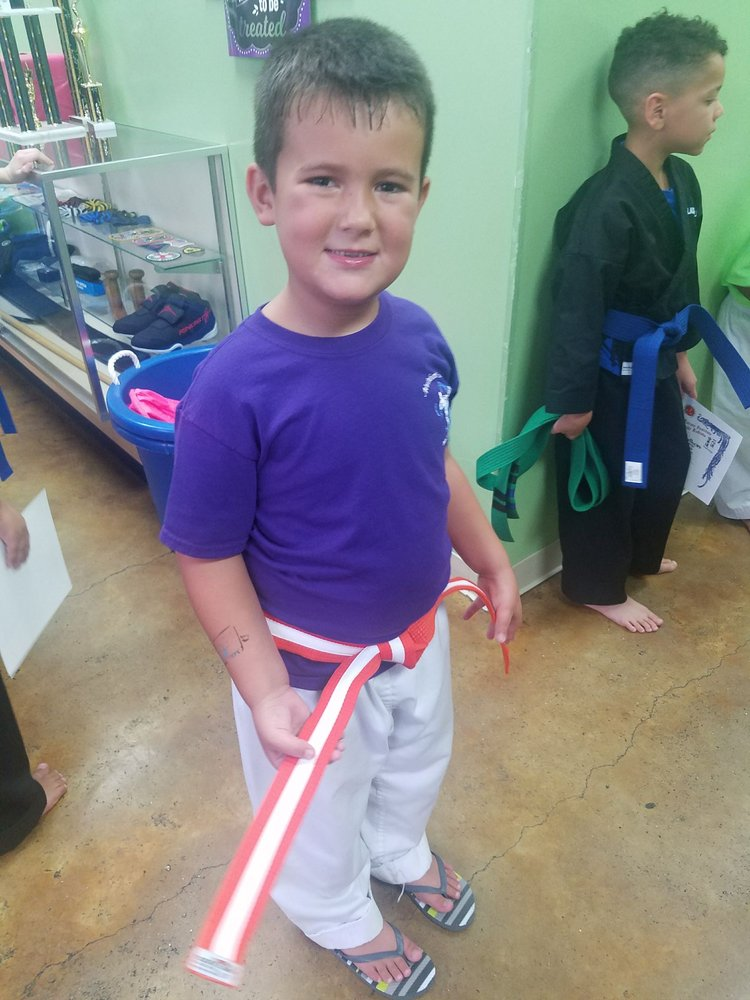 New Orleans Karate Institute, Inc.: 8611 Hwy 23, Belle Chasse, LA