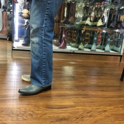 b774914e79 Cowboy Boots   Western Wear - Shoe Stores - 170 N Mount Vernon Ave ...