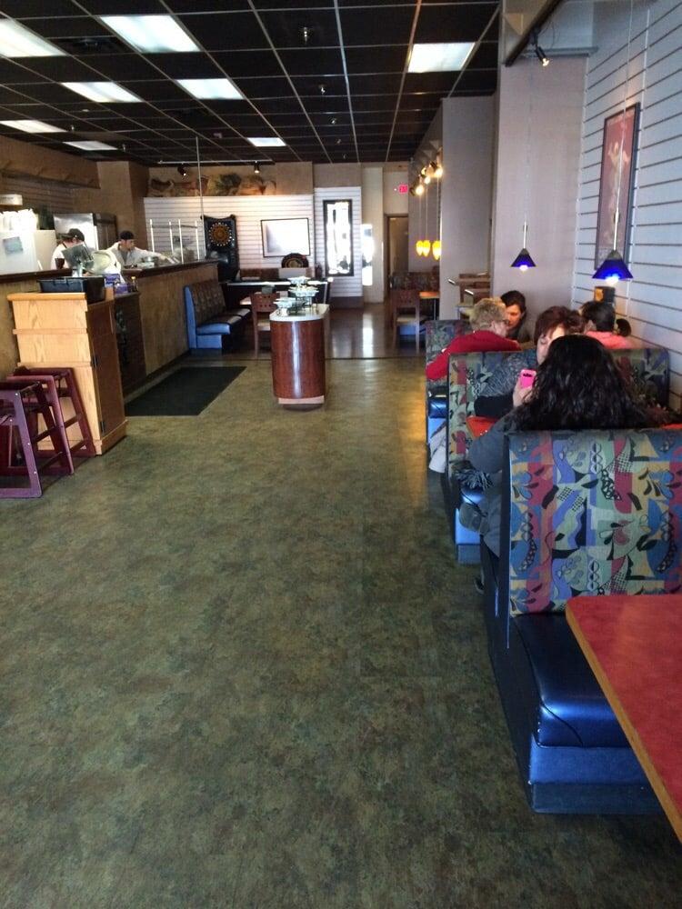 Jitters Cafe Rochester Ny Menu