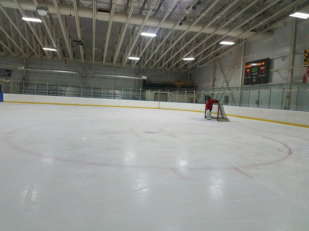 cabin john ice rink 15 reviews skating rinks 10610