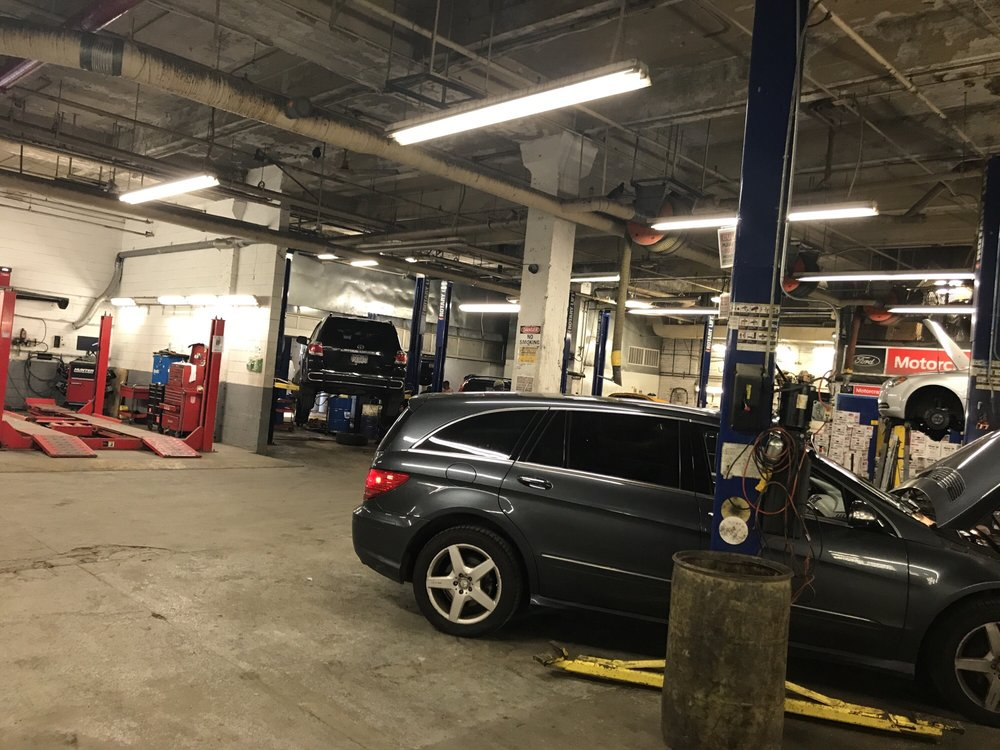 Midtown Center Auto Repair
