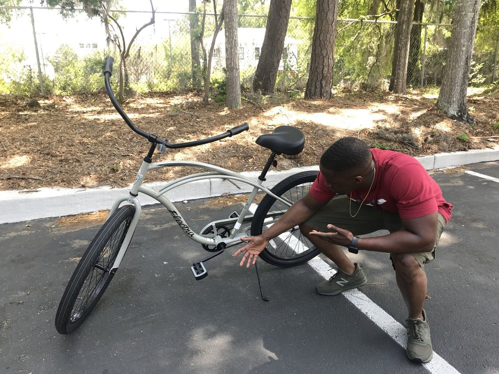Lowcountry Bicycles