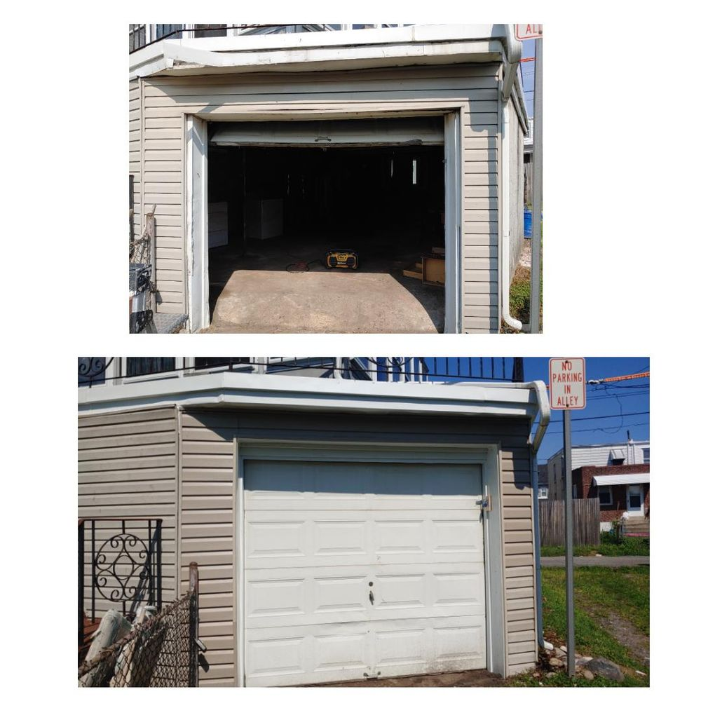 AJ's Handyman & Carpentry: UPPR CHICHSTR, PA