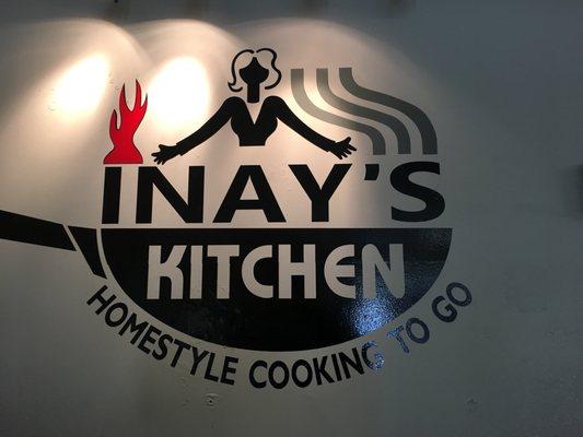 Filipino Food Inay S Kitchen Restaurant 1097 S Clarke Rd