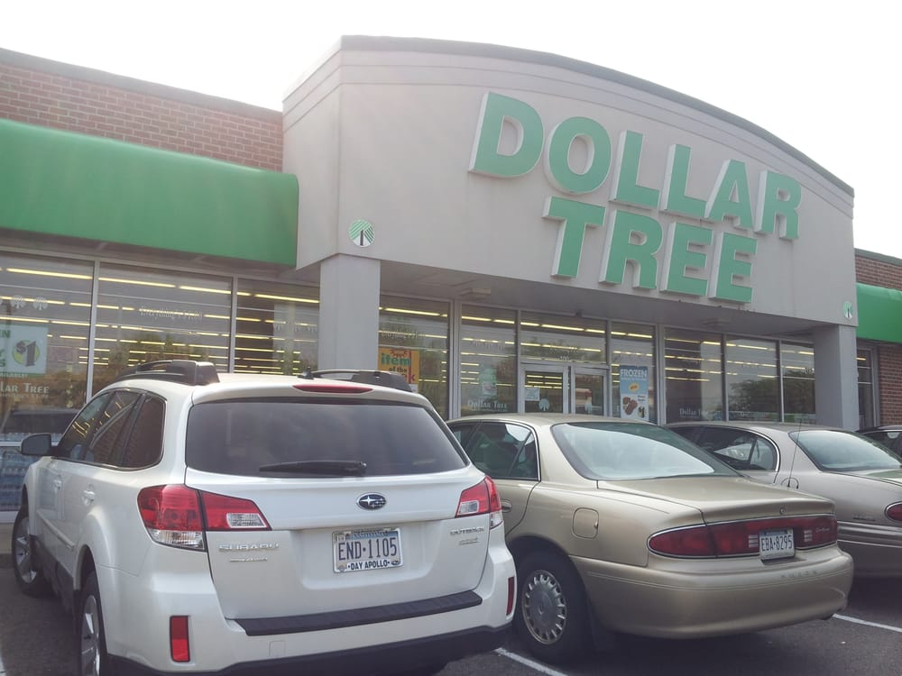Dollar Tree Stores: 100 Golfview Dr, Monaca, PA